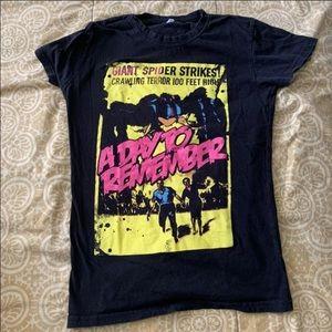 ADTR t shirt